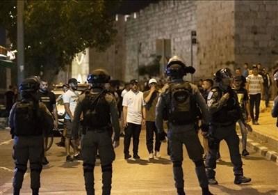 شهادت ۲ فلسطینی و کشته شدن ۱ نظامی صهیونیست در شمال کرانه باختری
