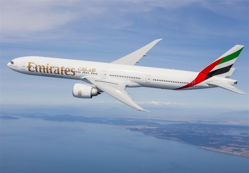 هشدار خطوط هوایی امارات به بوئینگ درباره عدم رعایت تعهدات