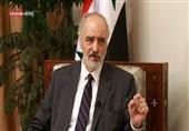 الجعفری لـ تسنیم: إجراء الانتخابات فی موعدها رسالة لأعداء سوریة بأنها لن تخضع لضغط وابتزاز.. العلاقات السوریة الإیرانیة علاقات ما فوق إستراتیجیة