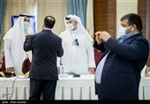 چهارمین نشست فوق العاده کمیته دائمی فلسطین اتحادیه مجالس کشورهای عضو سازمان همکاری اسلامی