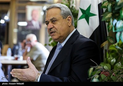 روایت رقیب اسد از ریشههای بحران سوریه