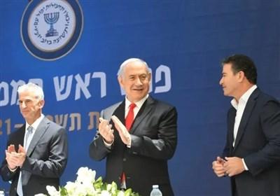رئیس جدید موساد منصوب شد