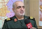سپاه گیلان آماده واکسیناسیون تمام مردم استان در سریعترین زمان ممکن است