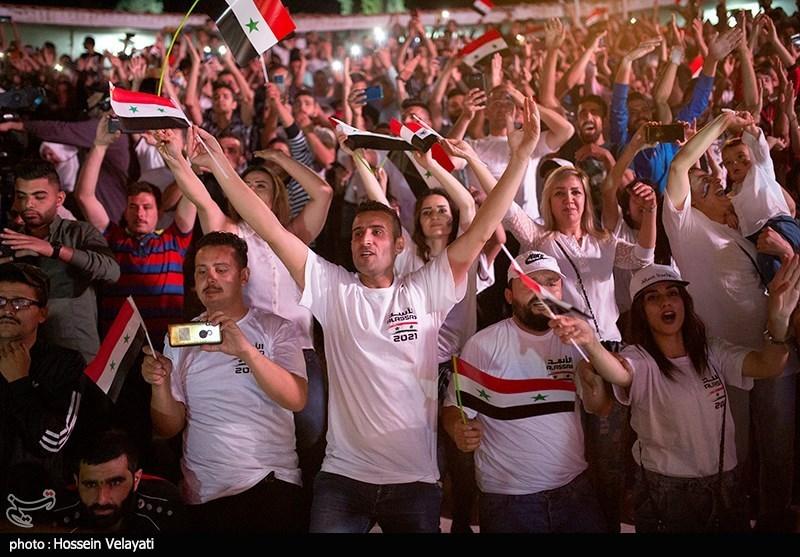 پیامهای داخلی و خارجی انتخابات سوریه/ چرا دموکراسی دمشق غرب را نگران میکند؟