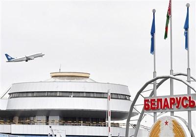 تصمیمات اتحادیه اروپا علیه بلاروس/ اعمال تحریم، ممنوعیت پروازها و توقف کمک مالی