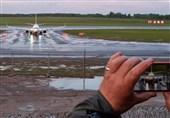 """کاخ سفید: هنوز نمیتوانیم ماجرای فرودگاه مینسک را """"هواپیما ربایی"""" بنامیم"""