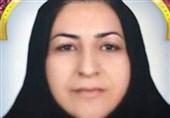 مدافع سلامت دیگری در استان البرز آسمانی شد