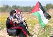 مطالبه وکلای مدافع عدالت از سازمان ملل: قدس شریف به عنوان پایتخت کشور مستقل و آزاد فلسطین شناسایی شود
