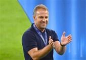 فلیک با فدراسیون فوتبال آلمان قرارداد بست؛ بعد از یورو تا 2024 + عکس