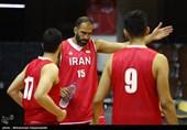 Iran Still Pretty Solid for A Fourth Straight FIBA World Cup