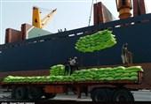 کاهش 69 درصدی واردات برنج در تیر ماه/ وزارت صمت پاسخگوی حباب قیمتی باشد