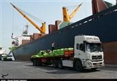 ترخیص فوری محموله 16 هزار تنی برنج وارداتی از بندر شهید رجایی با صدور دستور قضایی