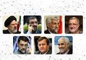 انتخابات 1400|متن کامل مناظره اقتصادی نامزدهای ریاست جمهوری/ در اولین مناظره انتخاباتی چه گذشت؟