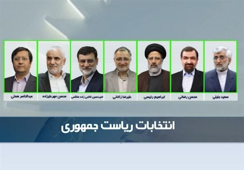 روزهای داغ انتخاباتی در خراسان شمالی؛ ستاد همتی با ساز و کار «دولت روحانی» آمد+فیلم