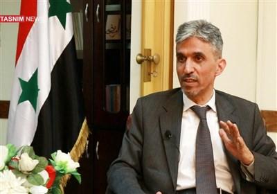 العکام: تشکیک الغرب بالانتخابات الرئاسیة السوریة هو من باب الابتزاز والضغط