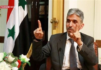 غرب در انتخابات سوریه قصد باجخواهی دارد