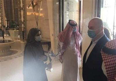 سفر یک هیأت سوری به عربستان