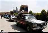 400سری جهیزیه به نوعروسان اردبیلی اهدا شد