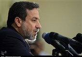 Araqchi Blasts US Admin for Maintaining Sanctions on Iran