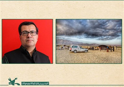 حمیدرضا شاهآبادی و کتابخانههای سیار؛ نامزدهای جایزه آسترید لیندگرن ۲۰۲۲
