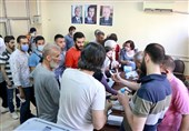 Syrians Casting Votes in Country's Presidential Election (+Video)