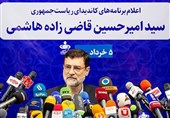 """قاضیزاده هاشمی: """"دولت سلام"""" تحریمها را خنثی میکند/ مافیای کنکور را از بین خواهیم برد"""