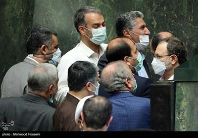 انتخابات هیئت رئیسه مجلس شورای اسلامی