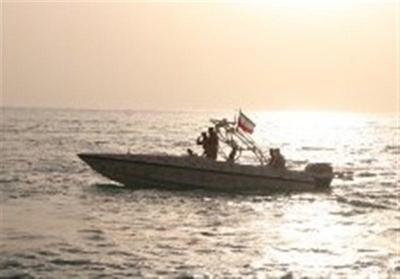 فرمانده مرزبانی ناجا: بیش از 30 فروند شناور حامل کالای قاچاق توقیف شد