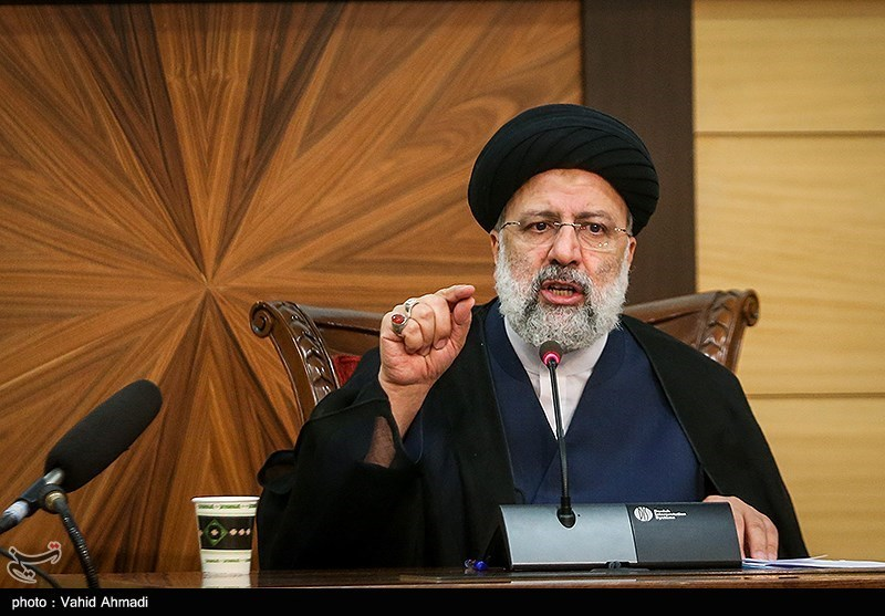 Iran Presidential Candidate Says Regional Countries Should Be Priority in Foreign Relations