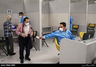 ویروس دلتا بیخ گوش مسافران ایرانی در ارمنستان/ افزایش سرعت تأمین و تزریق واکسن کرونا در کشور و امیدواری به تحقق وعدهها