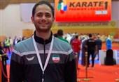 حسنیپور مربی تیم ملی کاراته هنگکنگ شد