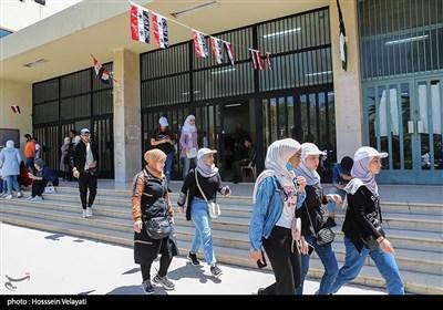 پیام سوریها برای استفاده از حق تعیین سرنوشت