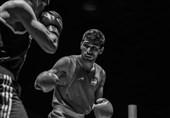 بوکس قهرمانی آسیا| پایان کار شهبخش با کسب مدال نقره