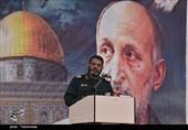 فرمانده سپاه استان کرمان: دشمن در جنگ احزاب برای بیثابت سازی نظام صف آرایی کرده است