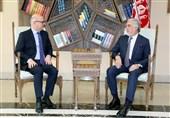 ترکیه از روند صلح افغانستان به رهبری شورای عالی مصالحه حمایت میکند
