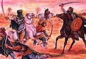 عاملی که سبب شکست مسلمانان در جنگ اُحد شد / وادادگی سستعنصران