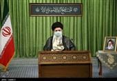 الإمام الخامنئی للشعب الإیرانی: شارکوا فی الانتخابات لأنها أمر یتعلق بکم أنتم