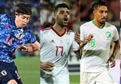 طارمی در میان مهاجمان آماده مقدماتی جام جهانی/ رقابت مهاجم پورتو و اسدی برای کسب عنوان بهترین لژیونر هفته