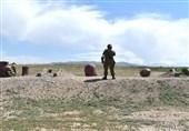 واکنش ایروان به اسارت 6 سرباز ارمنی در مرز آذربایجان