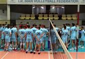 والیبال جوانان جهان| شاگردان عطایی، حریفان خود را شناختند