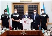 علیعسگری: ظلم AFC به تیم ملی نتیجه معکوس داد