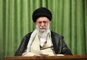 پیام تسلیت رهبر انقلاب در پی درگذشت حجتالاسلام حاج سید رضا حسینی