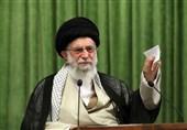 یادآوری صفحه اینستاگرامی امام خامنهای : به مشکلات خوزستان رسیدگی کنید