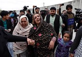 طالبان: سختترین ضربهها به اقلیتهای مذهبی در دوران اشرف غنی وارد شده است