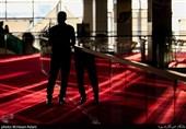 دومین روز سیوهشتمین جشنواره جهانی فیلم فجر در پردیس سینمایی چارسو