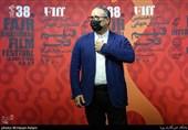میرکریمی: مچگیری فیاپف را ناکام گذاشتیم/ جشنواره جهانی فیلم فجر پروژه ملی و نیازمند حفاظت است/ پرداختن به مشکلات جامعه نشانه بدی برای سینمای ما نیست