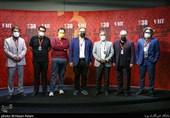 گزارش تصویری از دومین روز سیوهشتمین جشنواره جهانی فیلم فجر