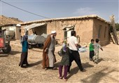 """""""هلیلان"""" در استان ایلام همچنان منتظر توجه مسئولان است"""