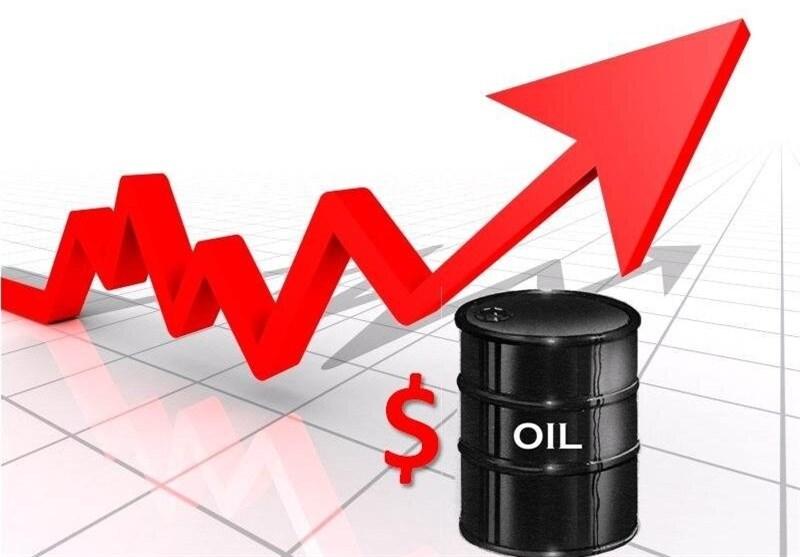قیمت جهانی نفت امروز ۱۴۰۰/۰۴/۰۱ نگاه بازار به مذاکرات هستهای ایران/ عبور قیمت نفت از ۷۵ دلار