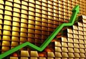 قیمت جهانی طلا امروز 1400/03/08|ورود طلا به کانال 1900 دلاری